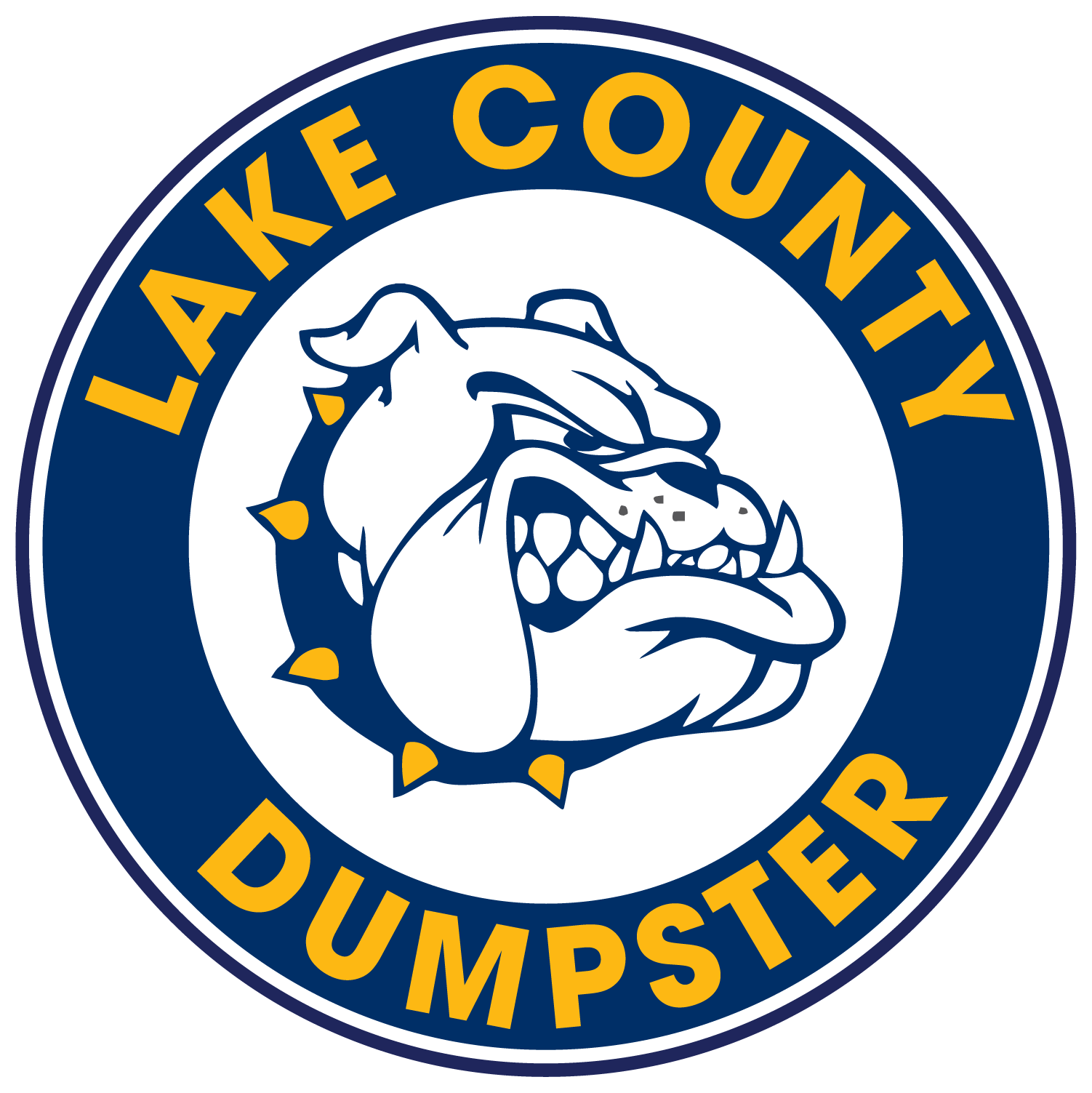 Lake County Dumpster